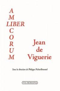 Liber amicorum : Jean de Viguerie