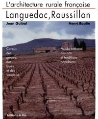 Languedoc, roussillon architecture...