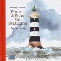 Phares et Feux de la Bretagne Sud