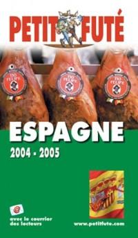 Espagne 2004