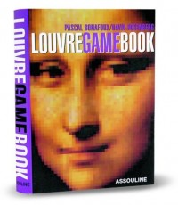 Louvre Game Book: Play With The Largest Museum In The World