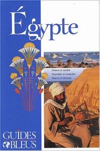 Guide Bleu : Égypte