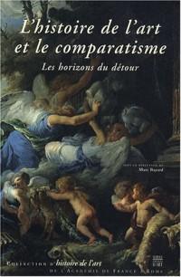 L'histoire de l'art et le comparatisme