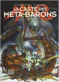 La caste des Méta-Barons : Deuxième partie