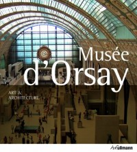Musée d'Orsay, art et architecture