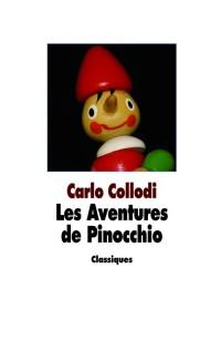 Aventures de Pinocchio (les)