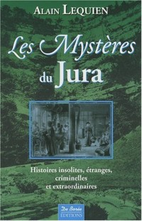 Jura Mysteres