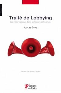Traite de Lobbying