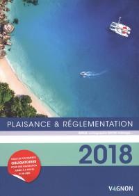 Plaisance et Réglementation 2018