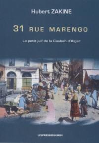 31 rue Marengo