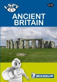 I-spy Ancient Britain
