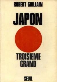 Japon  troisieme grand                                                                        022796