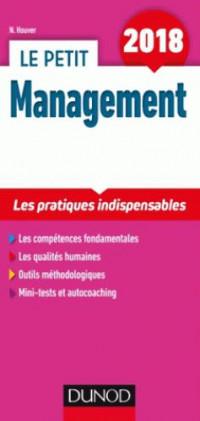 Le petit Management 2018 - 7e éd. - Les pratiques indispensables