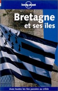La Bretagne et ses îles 2003