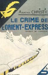 Le Crime de l'Orient express - Facsimile prestige [Poche]