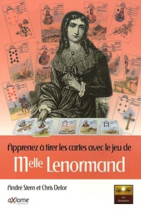Apprenez à tirer les cartes avec le jeu de Mademoiselle Lenormand