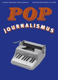 Pop Journalismus