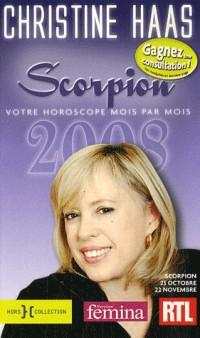 Scorpion 2008