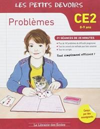 Problèmes CE2