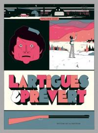 Lartigues et Prevert Ned