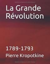 La Grande Révolution,1789-1793