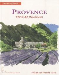 Provence terre de couleurs