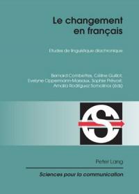 Le changement en français