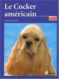 Le Cocker américain