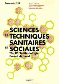 Sciences Sanitaires et Sociales Term