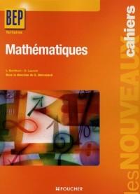 Mathématiques 2e profesionnelle Te BEP Tertiaires