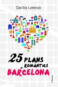 25 plans romàntics a Barcelona