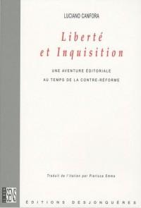 Liberté et Inquisition
