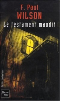 Le testament maudit