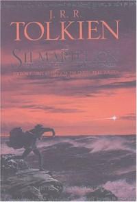Le Silmarillion : Les Mythes et légendes de la terre-du-milieu
