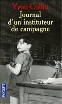 Journal d'un instituteur de campagne