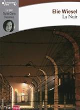 La Nuit [Livre audio]