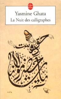La Nuit des calligraphes
