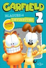 Les blagues à Garfield : Tome 2