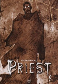 Priest, Tome 6 :