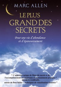 Le plus grand des secrets