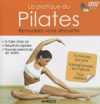 La pratique du pilates (1DVD)