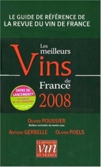 Les meilleurs vins de France : Edition 2008
