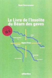 Le Livre de Linsolite du Bearn des Gaves