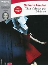 Titus n'aimait pas Bérénice [Livre audio]