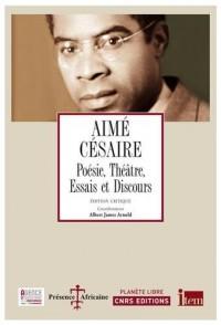 Oeuvres complètes d'Aimé Cesaire