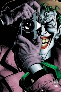 Dc Deluxe - Killing Joke Édition Limitee