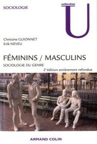 Féminins/masculins : sociologie du genre