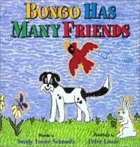 Bongo Has Many Friends