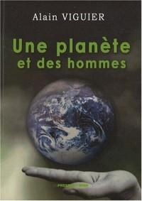 Une planète et des hommes