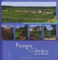 Paysages & Jardins de la Marne